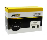 Картридж Hi-Black (HB-CE390A) для HP LJ Enterprise 600/602/603, 10K
